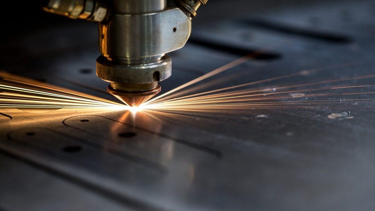daysteel laser cutting