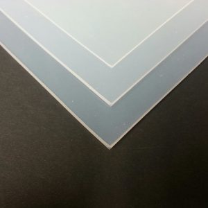 platinum cured silicone sheet square 1